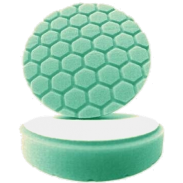 Hex Logic 6,5 inch Green