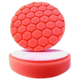 Hex Logic 6,5 inch Red