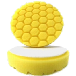 Hex Logic 6,5 inch Yellow