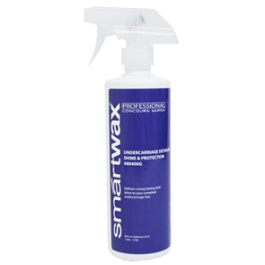 Smart Undercarriage Detailer Shine & Protection, SmartWax Professional, 80400