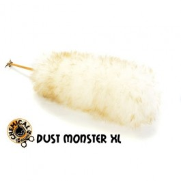 ACC_M04 DUST MONSTER MERINO WOOL AUTO DUSTER (EXTRA LARGE)