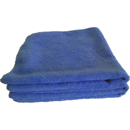 Blue All Purpose Towel, Driven2shine, Allpurpose_towel_blue
