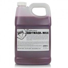 Body Wash N Wax Gallon