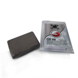 Clay Bar Gray (Medium)