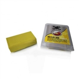 Clay Bar Yellow (Light/Medium Duty), Chemical Guys, CLY_400