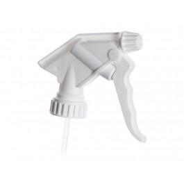 Chemical Resistant Sprayer White