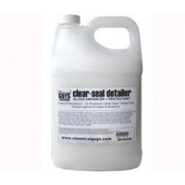 Clear Seal Detailer Protector Gallon