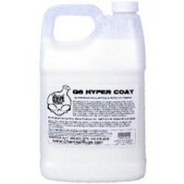 G6 Hyper Coat Extreme Shine High Gloss Coating Protectant Dressing Gallon