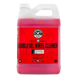 Diablo Wheel Cleaner Gel Concentrate Gallon, Chemical Guys, CLD_997