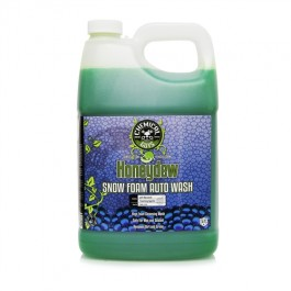 Honeydew Snow Foam Gallon, Chemical Guys, CWS_110