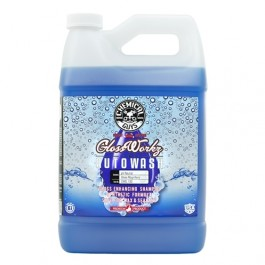 Glossworkz Shampoo Gallon, Chemical Guys, CWS_133