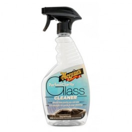 G8224 Perfect Clarity Glass Cleaner, Meguiars, G8224