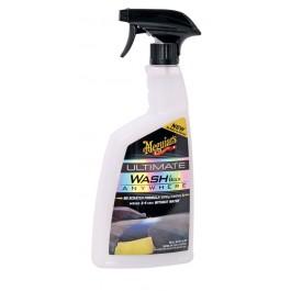 Ultimate Wash & Wax Anywhere, Meguiars, G3626EU