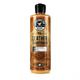 Pure Leather Conditioner Chemical Guys, SPI_401_16