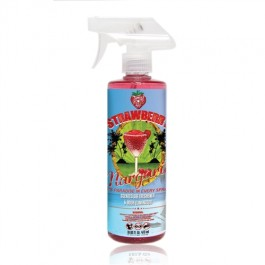 Strawberry Margarita Scent Air Freshener, Chemical Guys, AIR_223_16