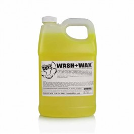Citra Wash N Wax Gallon