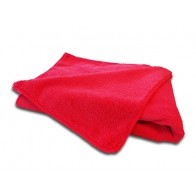 Mrs. Pink Microfiber Drying Towel