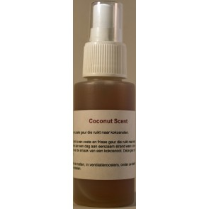 Coconut Scent 50ml