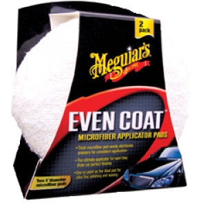 Even Coat Applicator Pads, Meguiars, X-3080