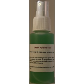 Green Apple Scent 50ml