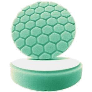 Hex Logic 5,5 inch Green