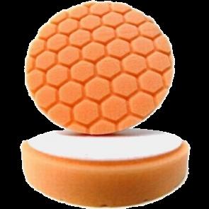 Hex Logic 5,5 inch Orange, Chemical Guys, BUFX_102HEX5