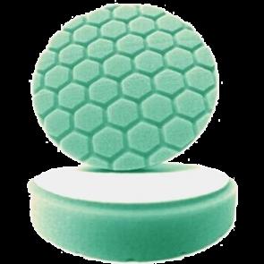 Hex Logic 6,5 inch Green