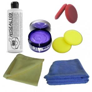 Winter bescherming kit, Driven2shine, WK2013