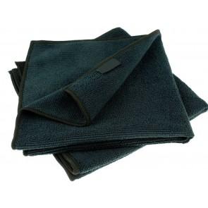 Black All Purpose Towel, Driven2shine, Allpurpose_towel_black