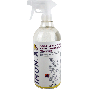 CarPro Iron.X LS Cleaner 1000ml, CarPro, CQIRLS1000