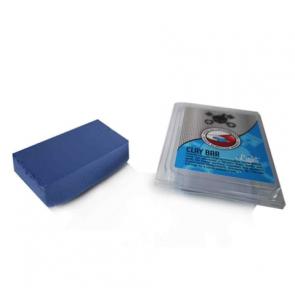 Clay Bar Blue (Light Duty), Chemical Guys, CLY_401