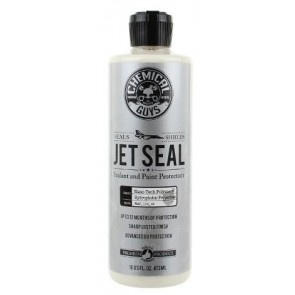 Jetseal 109, Chemical Guys, WAC_118_16