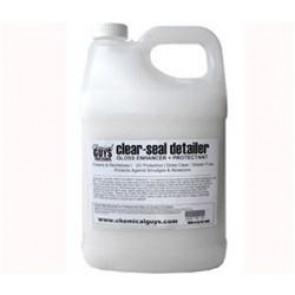 Clear Seal Detailer Protector Gallon