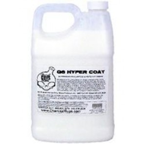 G6 Hyper Coat Extreme Shine High Gloss Coating Protectant Dressing Gallon