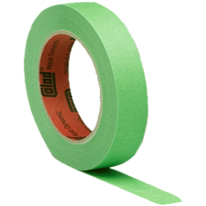 Colad Aqua Dynamic Masking Tape 25mm