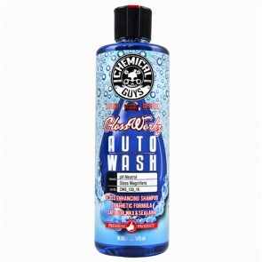 Glossworkz Shampoo, Chemical Guys, CWS_133_16