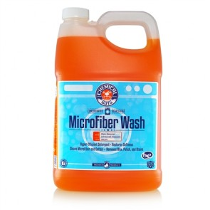 Microfiber Rejuvenator(Wash) Gallon, Chemical Guys, CWS_201
