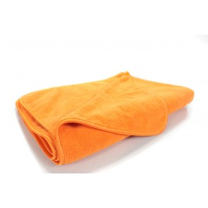 Fat Angry Orange Drying Towel, Chemical Guys, MIC_881
