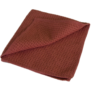 Glass Towel Red