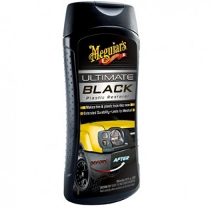 Ultimate Black, Meguiars, G15812