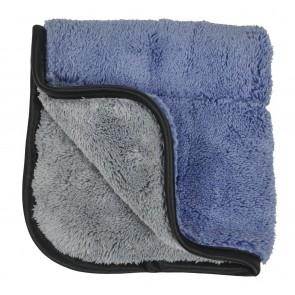 Microfiber Coral Weave Towel