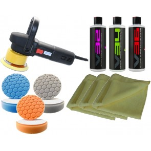 No Swirls Heavy Polishing Kit 900 Watt, SmartWax, No_Swirls_Heavy_Polishing_Kit_900_watt
