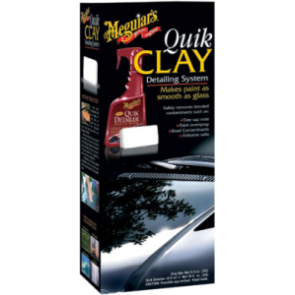 Quick Clay Detailing System, Meguiars, G-1116