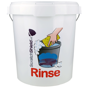 Scratch Shield Rinse Bucket, Scratch Shield, 100934