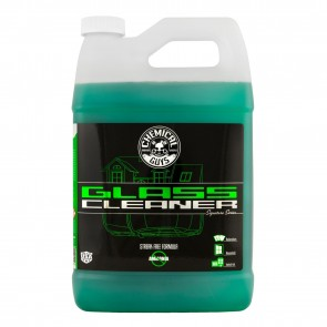 Signature Series Glass Cleaner, Chemical Guys, CLD_202