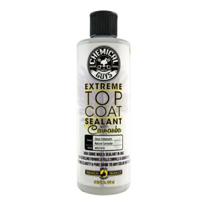 Extreme Top Coat, Chemical Guys, WAC_110_16