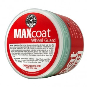 Max Coat Wheel Guard Wiel & Velgen Verzegeling