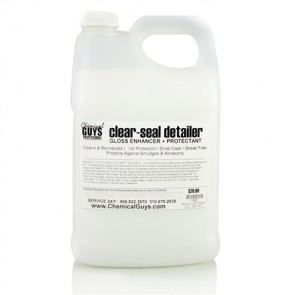 Clear Seal Detailer Protector Gallon, Chemical Guys, WAC_767
