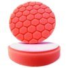 Hex Logic 5,5 inch Red