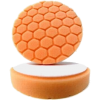 Hex Logic 4 Inch Orange